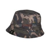 Панамка Fox Reversible Bucket Hat Camo/Khaki