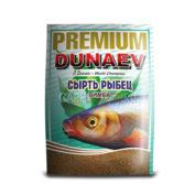 Прикормка Dunaev Premium 1 кг. Сырть Рыбец