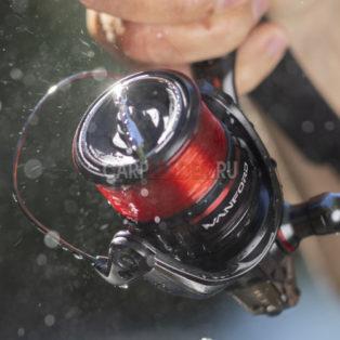 Катушка Shimano Vanford C3000