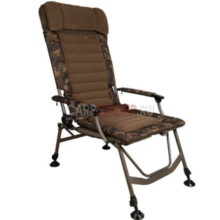 Кресло Fox Super Deluxe Recliner Highback Chair