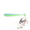 Приманка силиконовая Keitech Swing Impact 4.5 - pal-03-ice-chartreuse