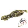 Приманка Bait Breath Virtual Craw 3.6 - s846-green-pumpkin-shilver