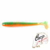 Приманка силиконовая Keitech Swing Impact 4.5 - pal-11-rotten-carrot