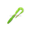 Приманка силиконовая Keitech Mad Wag 7 - 424-lime-chartreuse