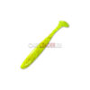 Приманка силиконовая Keitech Easy Shiner 3.5 - pal-01-chartreuse-red-flake