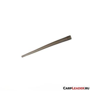 Конус силиконовый Gardner Covert Anti-Tangle Sleeves C-Thru Brown