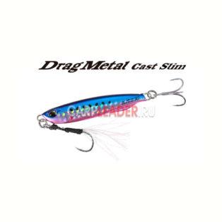 Пилькер DUO Drag Metal Cast Slim