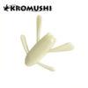 Приманка силиконовая Deps Kromushi 1.3 - 08