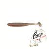Приманка силиконовая Keitech Easy Shiner 6.5 - 404-red-crawdad