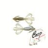 Приманка силиконовая Keitech Crazy Flapper 3.6 - 464-electric-green-craw