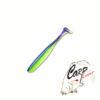Приманка силиконовая Keitech Easy Shiner 6.5 - pal-06-violet-lime-belly