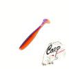Приманка силиконовая Keitech Easy Shiner 6.5 - pal-09-violet-fire