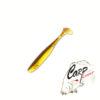 Приманка силиконовая Keitech Easy Shiner 6.5 - pal-10-bumblebee