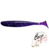 Приманка силиконовая Keitech Easy Shiner 4.5 - ea-04-violet
