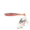 Приманка силиконовая Keitech Easy Shiner 3 - 404-red-crawdad