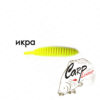 Приманка Trout Zone Ribber Pupa 1.8 - ikra-shartrez