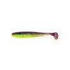 Приманка силиконовая Keitech Easy Shiner 4 - ea-15-grape-chart-red-flk