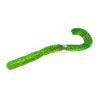 Силиконовая приманка Reins Curly Curly 4 - 431-chart-sliver-glitter