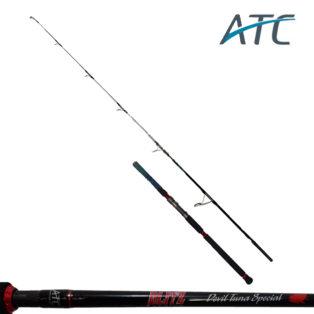 Удилище ATC Blitz Tuna 782 PE 40-120g