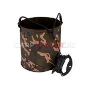Ведро Fox Aquos Camo Water Bucket