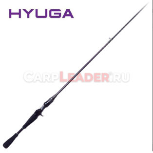 Удилище кастинговое Megabass Hyuga 66-ML