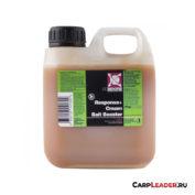 Бустер CCMoore Response + Cream Bait Boosters 1 Litre рыбный