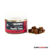 Бойлы CCMoore New Pacific Tuna Glugged Hookbaits 15x18mm