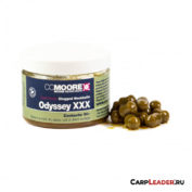 Бойлы CCMoore Odyssey XXX Glugged Hookbaits 15x18mm