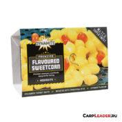 Кукуруза насадочная Dynamite Baits Frenzied Target Sweetcorn Super Sweet Yellow
