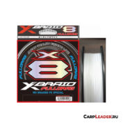 Шнур YGK X-Braid Fulldrag X8 100m 6.0