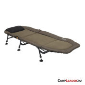 Раскладушка PROLogic Commander Travel Bedchair 6 Legs 205cm x 75cm