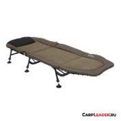 Раскладушка PROLogic Commander Travel Bedchair 6 Legs 205cm x 75cm