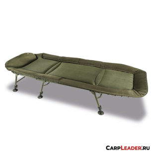 Раскладушка Solar Bankmaster Bedchair