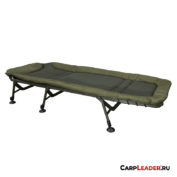 Раскладушка Solar Bedchair