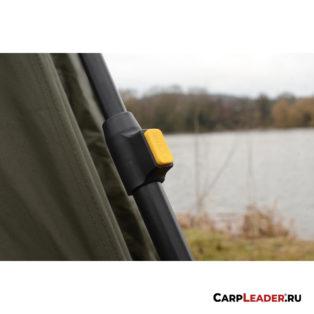 Быстросборный шелтер-шатер Solar SP Bankmaster