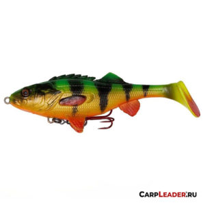Приманка Savage Gear 4D Perch Shad