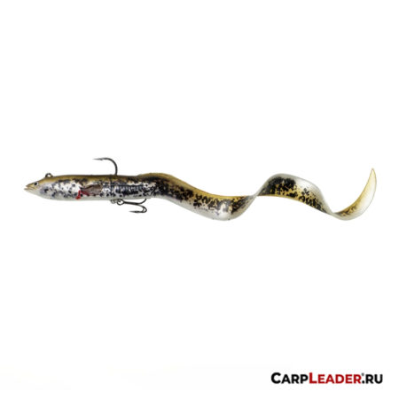 Приманка Savage Gear 4D Real Eel