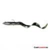 Приманка Savage Gear 4D Real Eel 30 S 20 см. - savage-gear - daniya - black-green-pearl-php