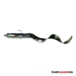 Приманка Savage Gear 4D Real Eel
