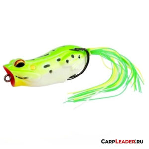 Приманка Savage Gear 3D Pop Frog 70 F