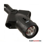Фонарь JRC Extreme TX Landing Light Head Set для карпового подсака