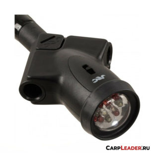 Фонарь JRC Extreme TX Landing Light Head Set для карпового подсака