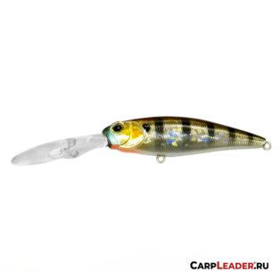 Воблер Tsuribito Deep Chok Long 102F