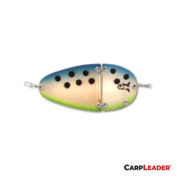 Флешер Rhino K2 Flasher Mini 21 гр. 125 мм. copper master herring