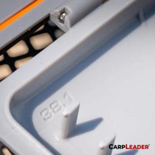 Поводочница Guru Stealth Rig Case 15 38.1 см.