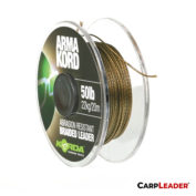 Шок-лидер плетёный Korda Arma-Kord 20m 50lb