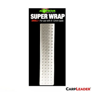Защитная плёнка для бойлов Korda Super Wrap 12mm