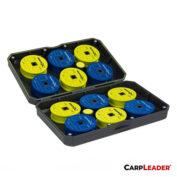 Поводочница-кейс Matrix EVA Storage Case Small 12 x Discs