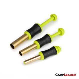 Набор высечек для насадок Matrix Compression Punch Set 6mm/8mm/10mm 3 шт.