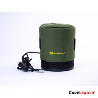 Чехол под газ баллон Ridge Monkey Ecopower USB Heated Gas Canister Cover с подогревом